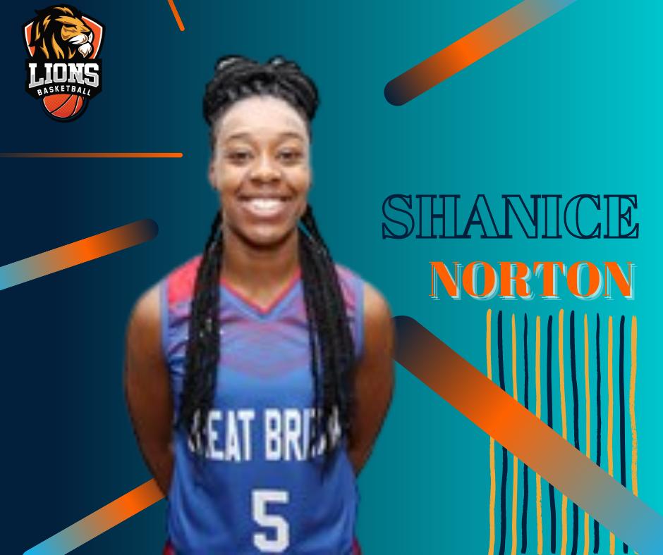 Coach Shanice